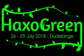 Haxogreen meeting